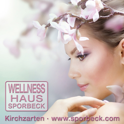 Wellness Haus Sporbeck